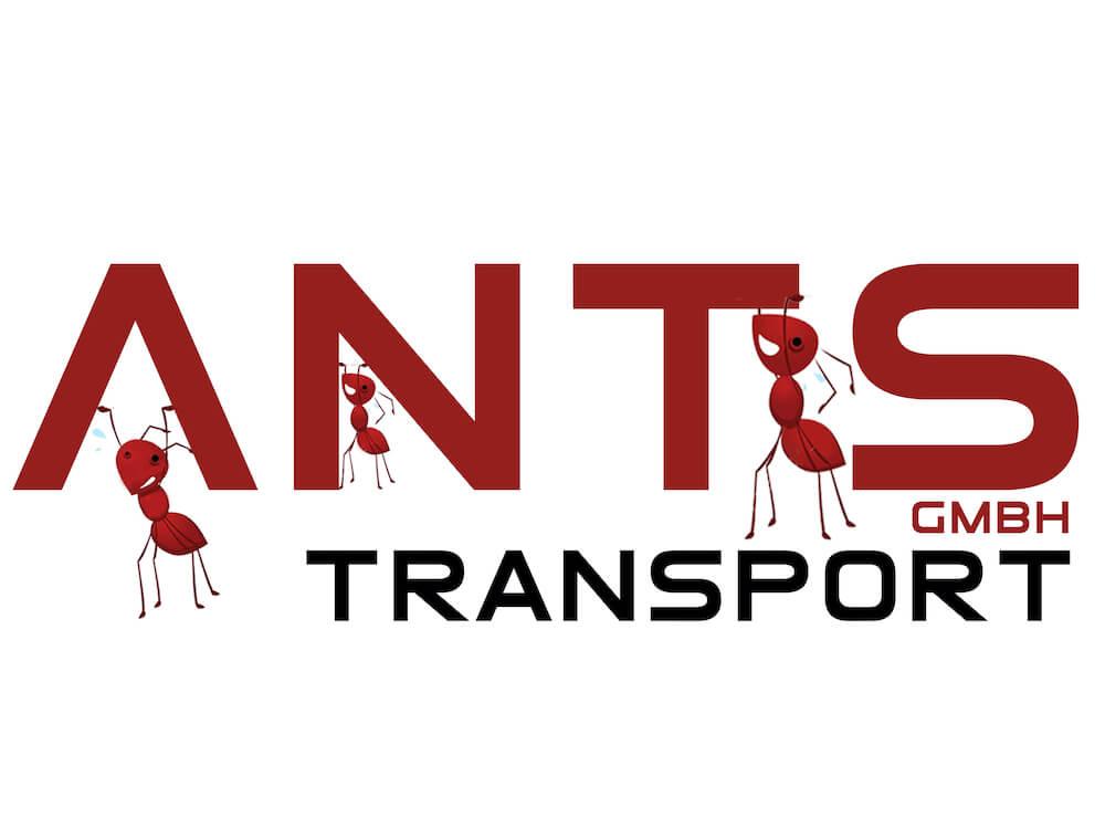 Ants Logo