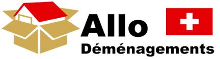 Allo Déménagement Logo