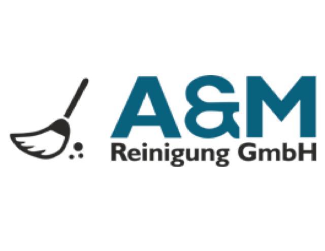 A&M Reinigung Logo