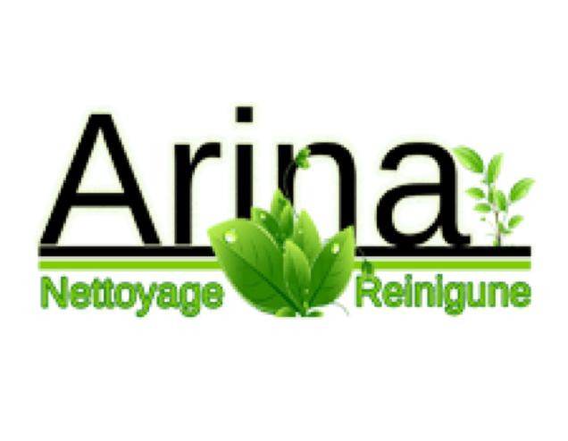 Arina Logo