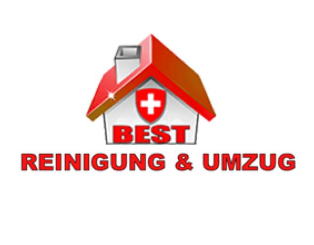 Best Reinigung & Umzug Logo