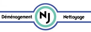 Déménagement Nettoyage NJ Logo