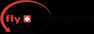 Fly Transport Logo