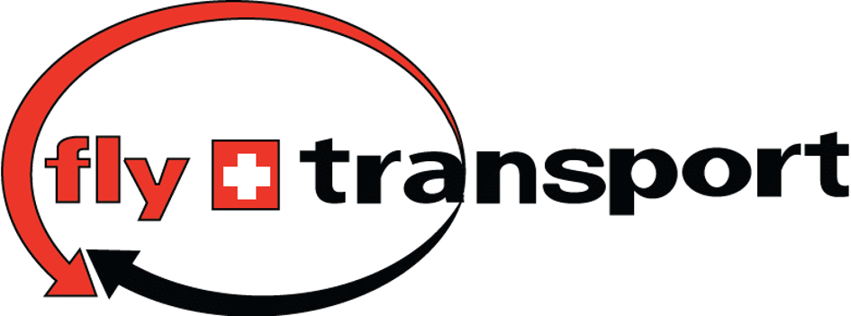Fly Transport Logo