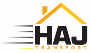 Haj Transport Logo