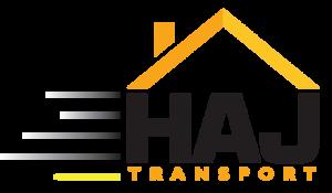 Haj Transport Logo