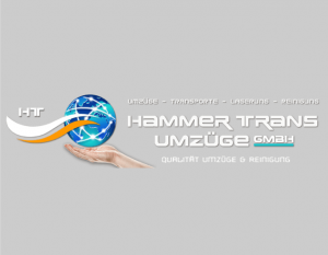 Hammertrans Umzüge GmbH Logo