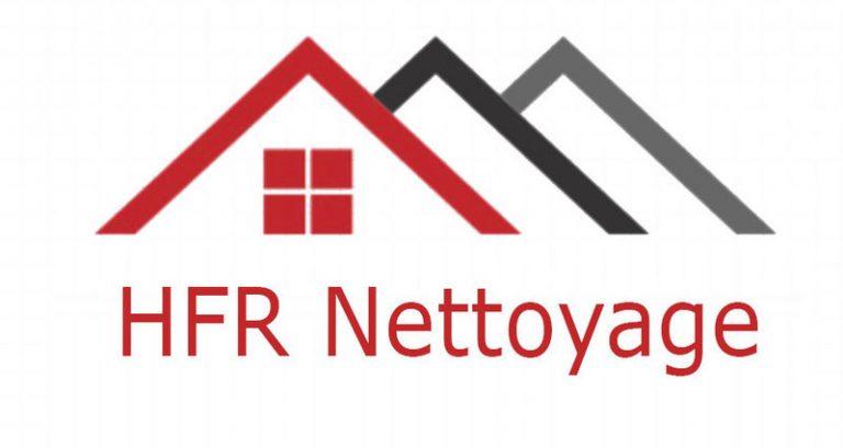 HFR Nettoyage Logo
