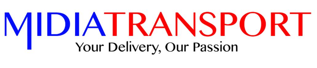 Midia Transport Logo