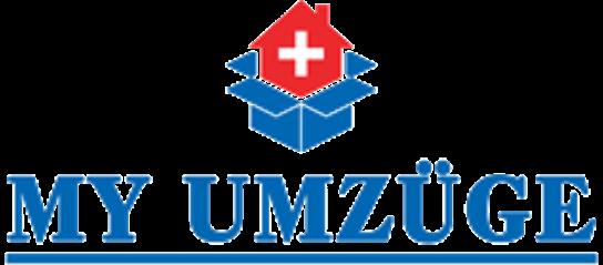 My Umzüge Logo
