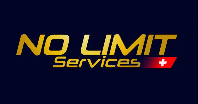 No Limit Services Logo