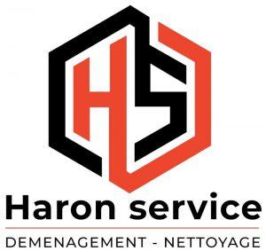 haron service - demenagement nettoyage