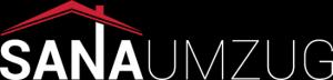 Sana Umzug Logo