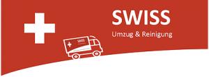 Swiss Umzug Logo