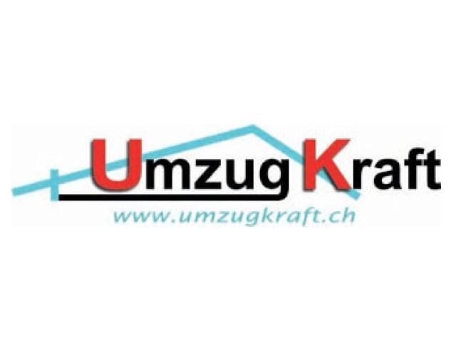Umzug Kraft Logo