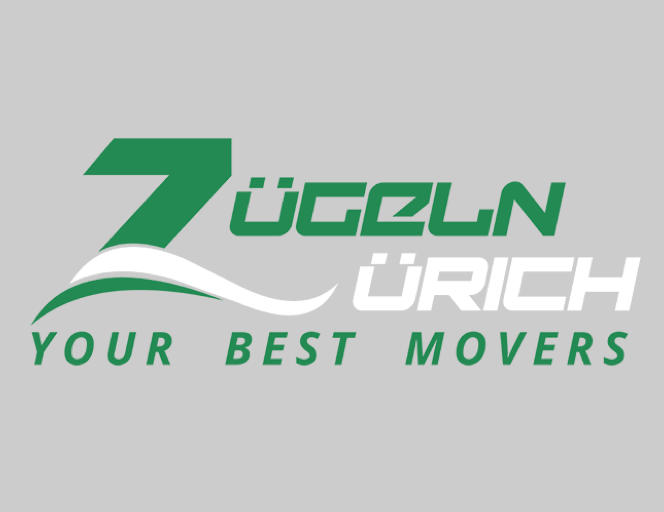 Zügeln Zürich Logo