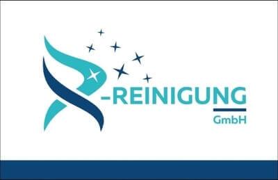 R-Reinigung Logo