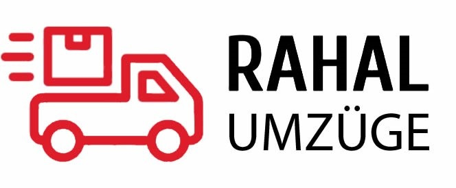 Rahal Umzüge Logo