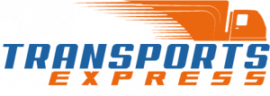 Transports Express Logo