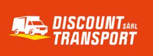 Discount Transport Logo