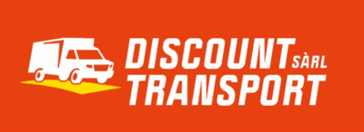 Discount Transport Logo