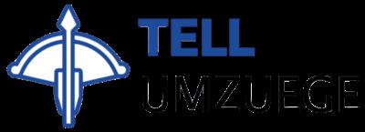 Tell Umzüge Logo