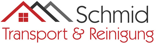 Schmid Transport & Reinigung Logo