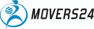 Movers 24 Logo