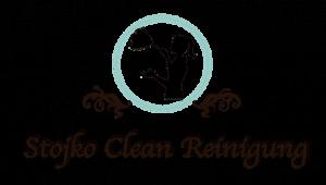 Logo Stojko Clean Reinigung