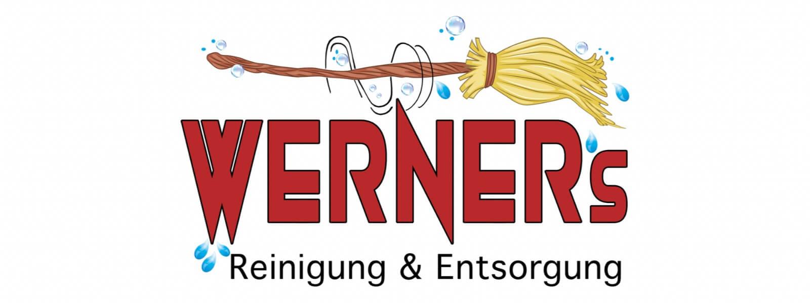 Werners Reinigung & Entsorgung - Logo